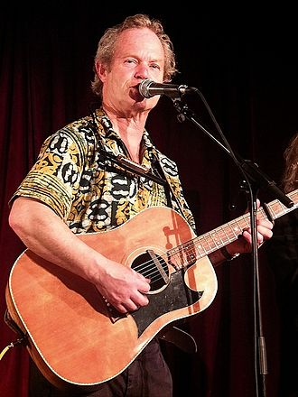 Chris Jagger - Chris Jagger live in Strasbourg (2013)
