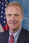 Chris Van Hollen official portrait, 2010 (cropped).jpg