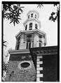 Christ Church (Episcopal), Columbus and Cameron Streets, Alexandria, Independent City, VA HABS VA,7-ALEX,2-40.tif
