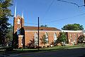 Christ Episcopal Church Huron Ohio Side View.jpg