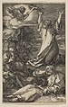 Christ on the Mount of Olives, from The Passion MET DP815559.jpg