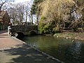 Christchurch - Footbridge - geograph.org.uk - 1764169.jpg