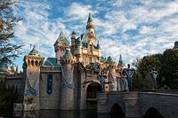 Christmas for Sleeping Beauty Castle (27682630714).jpg