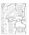 Christopher C. Sturtevant House, 301 Washington Street, Beardstown, Cass County, IL HABS ILL,9-BEATO,2- (sheet 4 of 6).png