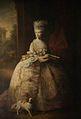 Christopher William Hunneman - Portrait of Queen Charlotte.jpg