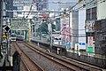 Chuo-Sobu Line train from Akihabara Station (35856543496).jpg