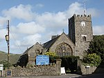 Church of St Mary the Virgin, Lynton.JPG