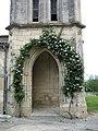 Church of Toulenne, département de la Gironde, France - panoramio.jpg