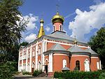 Church of the Resurrection of Christ in Semyonovskoye Cemetery 30.jpg