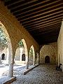 Chypre Agia Napa Monastere Venitien Cloitre - panoramio.jpg