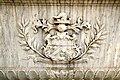 Cimitero Inglese di Bagni di Lucca, Richard Saunders 01.jpg