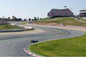 Circuit de Barcelona-Catalunya - Turns 1–3