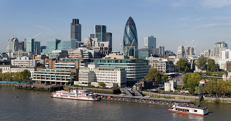 File:City of London skyline from London City Hall - Oct 2008.jpg