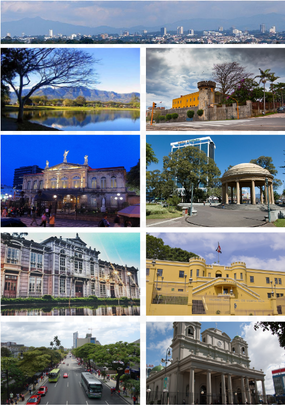 San José Costa Rica Wikipedia La Enciclopedia Libre