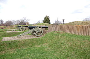 Civil War Defenses of Washington (Fort Stevens) FSTV CWDW-0011.jpg