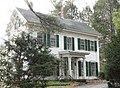 Clark-Northrup House - Sherborn, Massachusetts - DSC02951.JPG