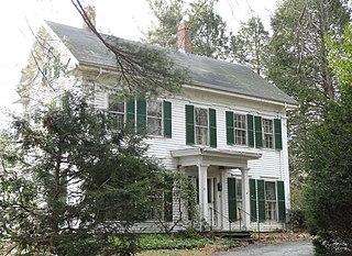 Clark–Northrup House