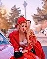 Classic modeling Summer Girl Tehran (1).jpg