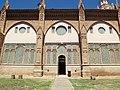 Claustro de la catedral de Tarazona 01.jpg