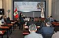 """Clausura del IX Curso de Derecho Internacional Humanitario """"Miguel Grau"""" (13982750170).jpg"""