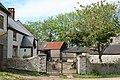 Clayhidon, farmhouse at Wilton Cross - geograph.org.uk - 174829.jpg