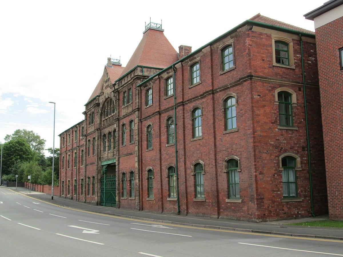 Image Result For Hanley Economic Building