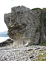 Cliffs, Elgol - geograph.org.uk - 1405122.jpg