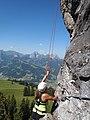Climbing the wall.jpg