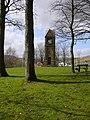 Clock Tower, Victoria Park - geograph.org.uk - 731676.jpg