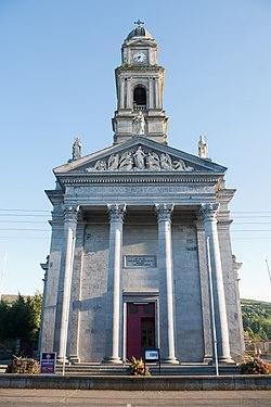 Clonmel Irishtown St. Mary's Church of the Assumption 2012 09 06.jpg