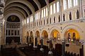 Clonmel SS. Peter and Paul's Church East Aisle as seen from Gallery 2012 09 07.jpg