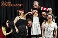Clown Workshop Students Clown Conservatory Circus Center.jpg
