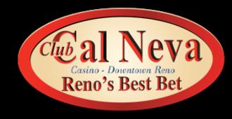 Club Cal Neva - Image: Club Cal Neva casino logo