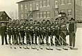Club de hockey de Saint-Honoré en 1945, Saint-Honoré (Québec).jpg