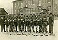 Club de hockey de Saint-Honoré en 1945, Saint-Honoré (Québec).jpg