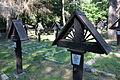 Cmentarz wojskowy nr 60 na Przełęczy Małastowskiej (13080288535).jpg