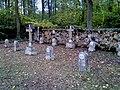 Cmentarz z czasów I wojny światowej - panoramio.jpg