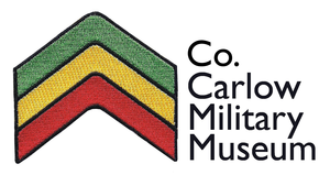 County Carlow Military Museum - Image: Co. Carlow Military Museum Logo