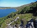 Coastline south of Fladda - geograph.org.uk - 922999.jpg