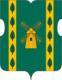 Biryulyovo Vostochnoye縣 的徽記