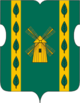 Coat of Arms of Biryulyovo East (municipality in Moscow).png