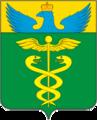 Coat of Arms of Buturlinovsky rayon (Voronezh oblast).png