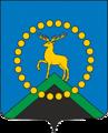 Coat of Arms of Olenegorsk (Murmansk oblast).png