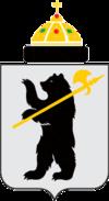 100px-Coat_of_Arms_of_Yaroslavl_(1995).p