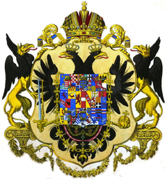 Coat of arms of Austro-Hungarian Empire 1846.png