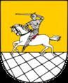 Coat of arms of Calma.png