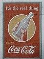 Murale della Coca Cola - 1943