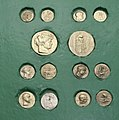 Coins of Greek-Bactrian Kingdom.jpg
