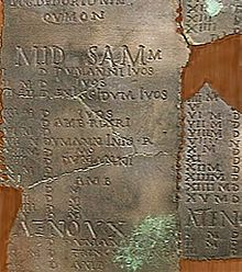 Samhain wikipedia samonios on the coligny calendar m4hsunfo