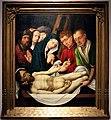 Colijn de coter (bottega), sepoltura di cristo, 1510 ca.jpg